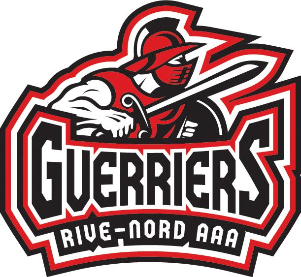 Guerriers_logo_final